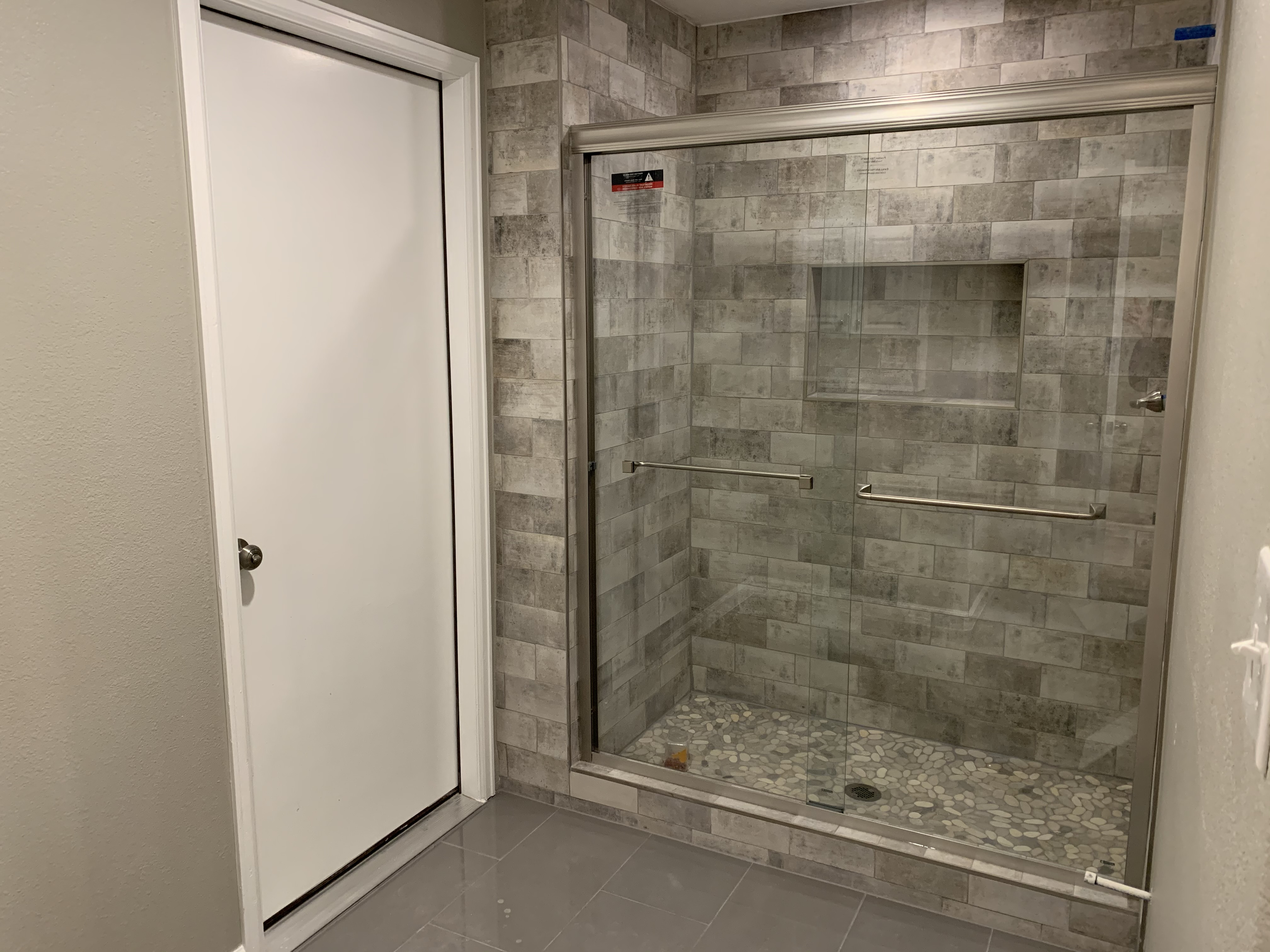 tile-basement-bathroom