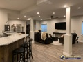 High End Basement - Denver Basement Finishing and Remodeling