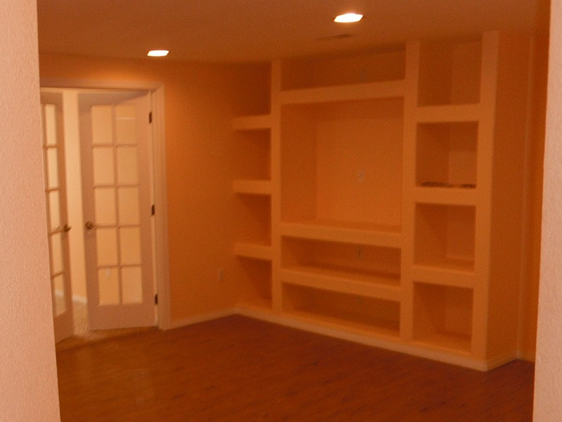 Basement Finishing customer to your budget and needs.