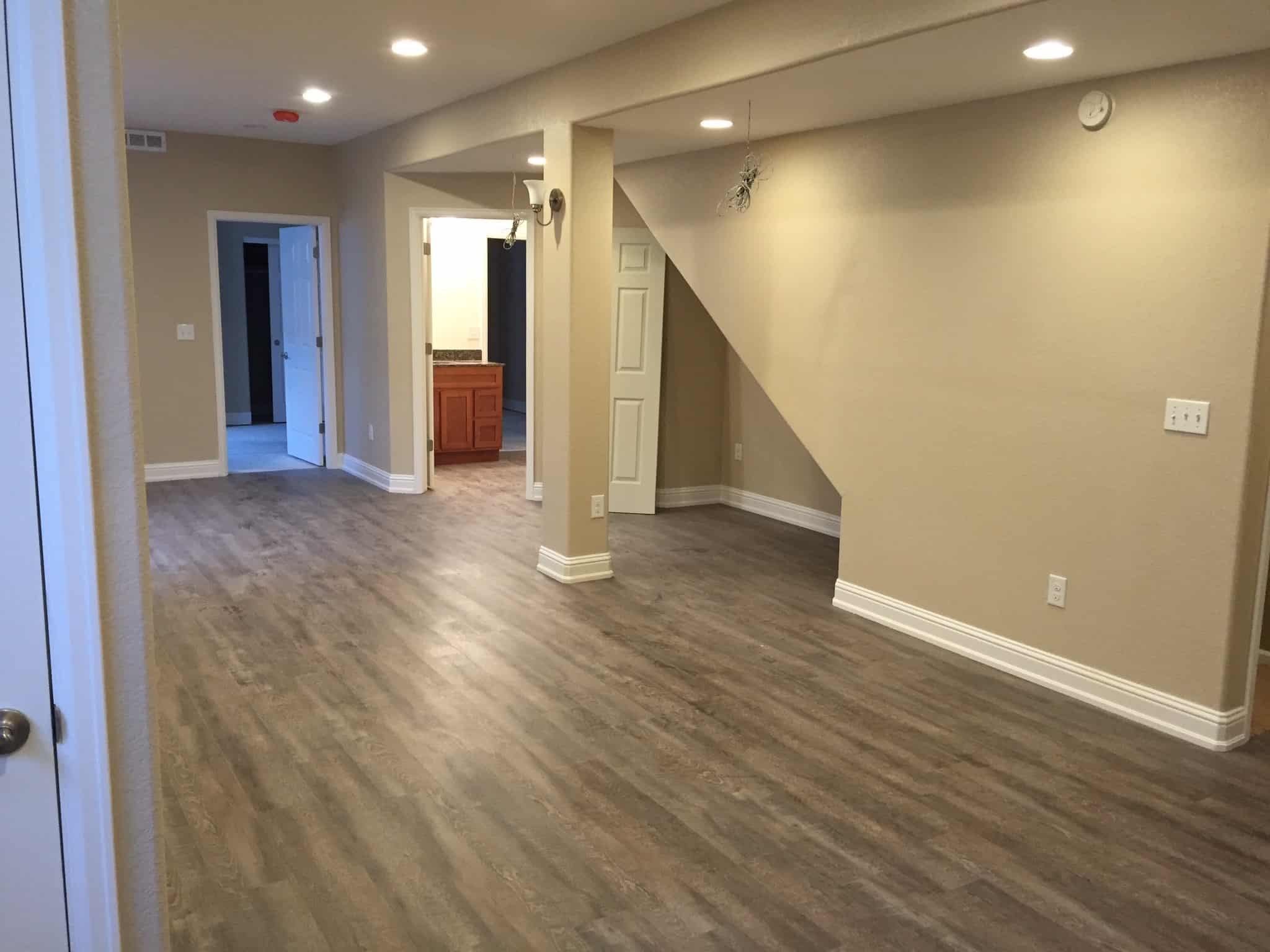 affordable basement