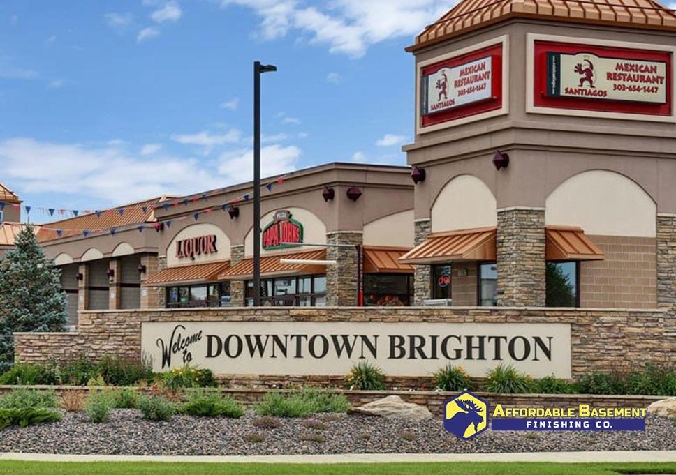 Brighton Colorado