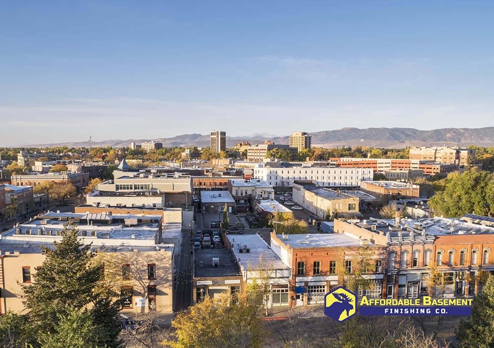 Ft. Collins Colorado