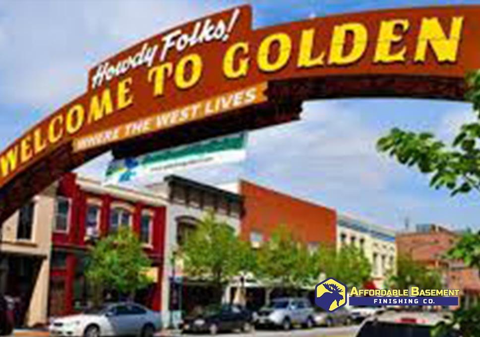 Golden Colorado