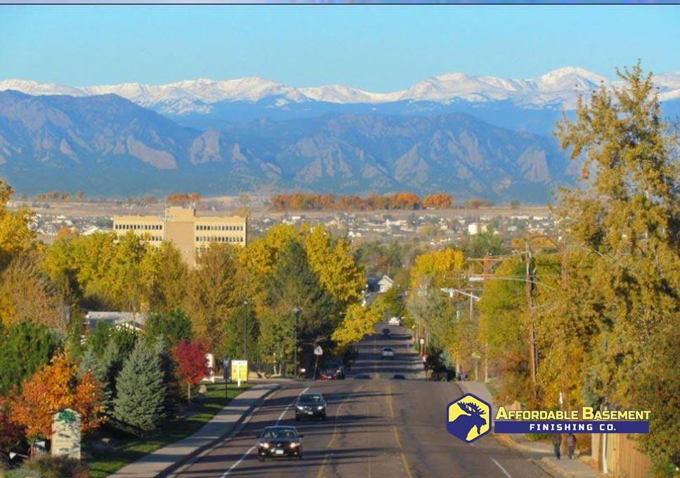 Henderson Colorado