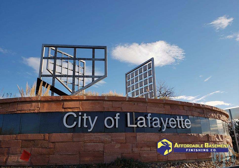 Lafayette Colorado