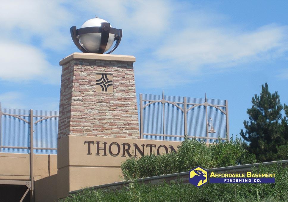 Thornton Colorado